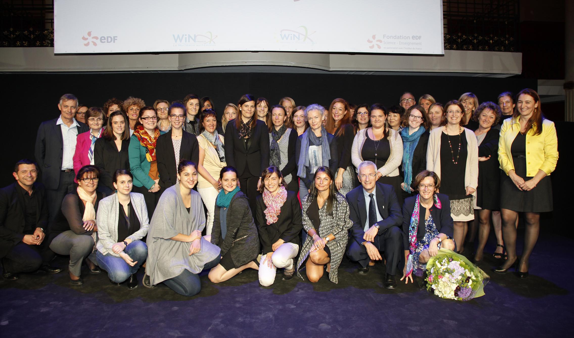 PRIX FEM' ENERGIA 2015