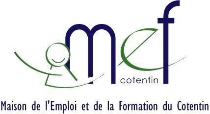 Logo MEF Cotentin