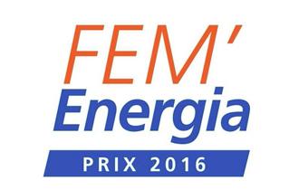 Logo Prix 2016 Fem'Energia