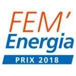 Remise des prix FEM'Energia – 10ième édition