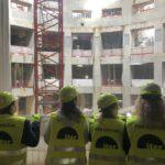 Spring Meeting WiN Global : visite ITER