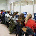 Les métiers au féminin Lycée Vauvenargues